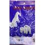 Neve Mágica Artificial Decoração Para Festa Frozen E Natal