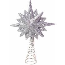 Ponteira Para Árvore - Natália Christmas