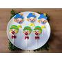 60 Topper De Docinhos Patati Patata Decoração De Festas