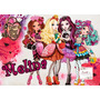 Papel Arroz Ever After High Personalizado