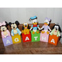 Cubos Turma Do Mickey Baby - Disney Baby