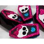 Monster High - Caixãozinho Em Eva
