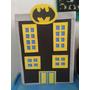 Prédio Do Batman Em Eva
