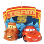 Vela De Aniversário Cars ( Carros) R$49,90