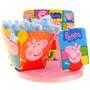 Enfeite Porta Doces E Salgados Peppa Pig