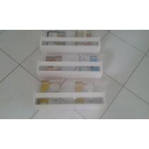 3 -prateleira Decorativa Livros Infantil 60x10x11