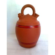 Moringa Barro Cerâmica Caipira Água Fresca Saúde 1,6 Litros