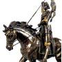 Joana Darc No Cavalo Mod 60336 Studio Colection By Veronese