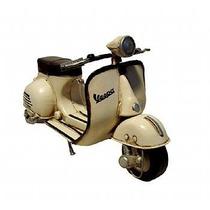 Mini Modelo Motocicleta Vespa Lambreta 15444