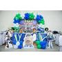 Mega Kit Festa Infantil - O Mais Completo - Frete Gratis