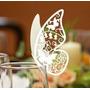 Borboletas Decorativas Para Copos E Taças - Buffet E Festas