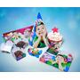 Kit Festa Infantil - 7 Itens - Sua Festa Pronta - Promoção