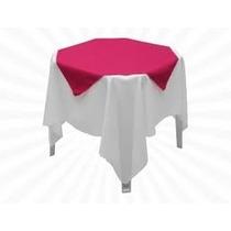 Toalha Mesa 1,5x1,5 Festa Evento Casamento Aniversario Bodas