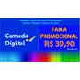 Faixa Promocional Negócios Comércio R$ 39,90 Arte Incluída