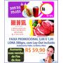 Faixa Promocional Negócios Comércio R$ 59,90 Arte Incluída