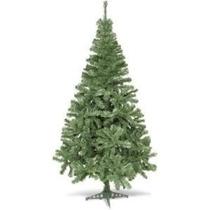 Arvore De Natal Verde 1,80m 300 Galhos Luxo Canadense