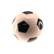Cofre Em Cerâmica Bola De Futebol