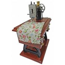 Maquina De Costura Musical Promoção Melhor Preço Lindo Prese