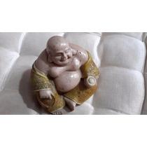 B.antigo Buda Da Riqueza Decoração Felicidade .cód 00b.