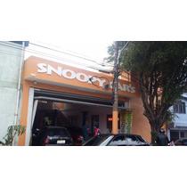 Fachada Em Alto Relevo De Shopping 9cm Alt.(esp.2,5cm)