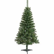 Árvore De Natal Verde 125 Galhos 1.20 Metros Menor Preço Ml