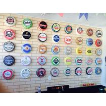 Tampa Cerveja Decoração Presente Namorado Churrasqueiras.