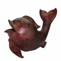 Peixe Grande Para Enfeitar Chácara, Sítio, Fazenda