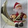 Papai Noel Sentado Na Lua - Toca Música - A84