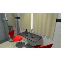 Bancada Mesa Parede Dobrável Preta Computador Estudo Cozinh
