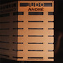 Porta Faixas (6 Faixas) Judô Personalizado Judo