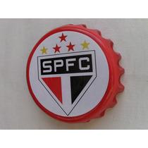 Tampinhas Cervejas Times Futebol =artemtampas=churrasqueiras