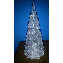 Mini Árvore De Natal De Led