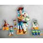 Toy Story Cenario Chão E Mesa,display,mdf , Festa,