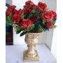 *0579* Buque De Rosas Vermelhas.