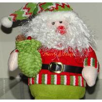 Boneco Papai Noel
