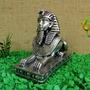 Esfinge - Escultura - Egito - Pague Com Cartão