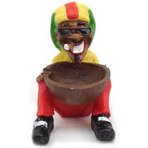 Cinzeiro Bob Marley - Coco Sentado