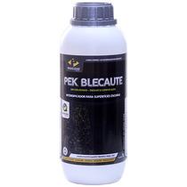 Limpa Realça Porcelanato E Granito Preto- Pek Blecaute