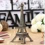 Torre Eiffel Em Miniatura - 12 Cm Decoração Presente Linda !