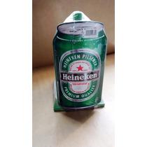 Porta Papel Toalha Cozinha Cerveja Heineken Churrasqueira