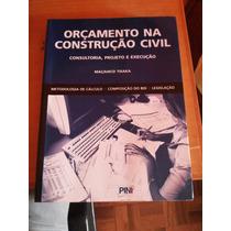 Orçamento Na Construção Civil