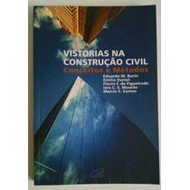 Livro - Vistoria Na Construção Civil