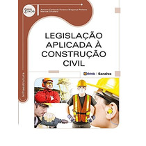 Livro - Legislação Aplicada À Construção Civil