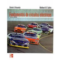 Fudamentos De Circuitos Elétricos 3 Ed- Sadiku Pdf