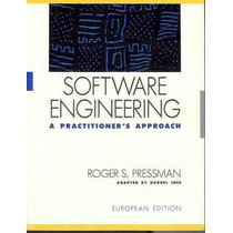 Software Engineering, Roger S Pressman - Informática