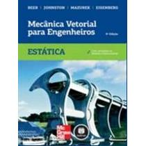 Mecanica Vetorial Para Engenheiros - Estatica