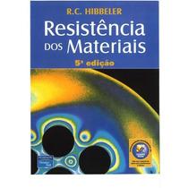 Livro Resistência Dos Materiais - Hibbeler - 5ª Ed