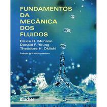 Fundamentos Da Mecânica Dos Fluidos