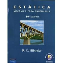 Resolução Mecânica Para Engenharia Estática Hibbeler 10° Ed