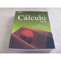 Calculo Volume Ii James Stewart Ed Pioneira